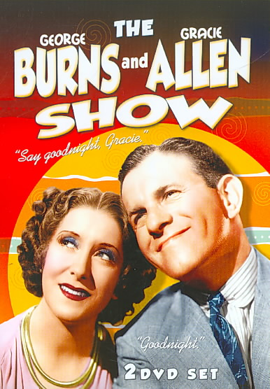 GEORGE BURNS AND GRACIE ALLEN SHOW BY GEORGE BURNS & GRACI (DVD)